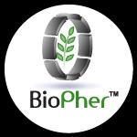 Biopher Logo